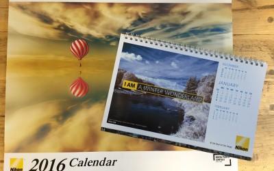 Kalenders en bureaukalenders