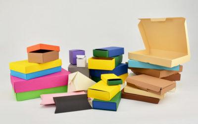 Geschenkverpakkingen bij Viro Products