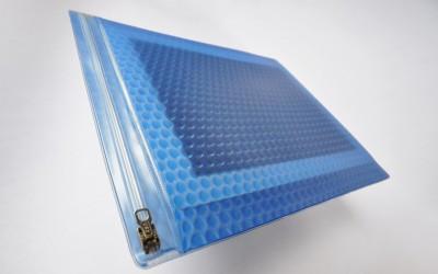 Spatwaterdichte hoezen voor de iPad